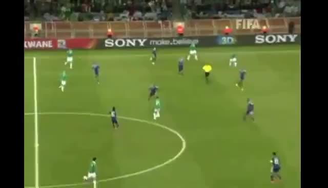 Watch Regla 11 |Reglamentación Arbitraje de Fútbol | El Fuera de Juego GIF on Gfycat. Discover more related GIFs on Gfycat