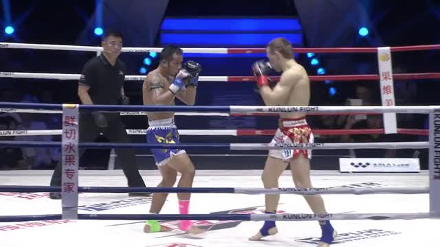 Watch and share Yodsanklai GIFs and Muay Thai GIFs on Gfycat