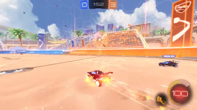 Watch Assist 3: Barry Allen GIF by Gif Your Game (@gifyourgame) on Gfycat. Discover more Assist, Dust Boi, Gif Your Game, GifYourGame, Rocket League, RocketLeague GIFs on Gfycat