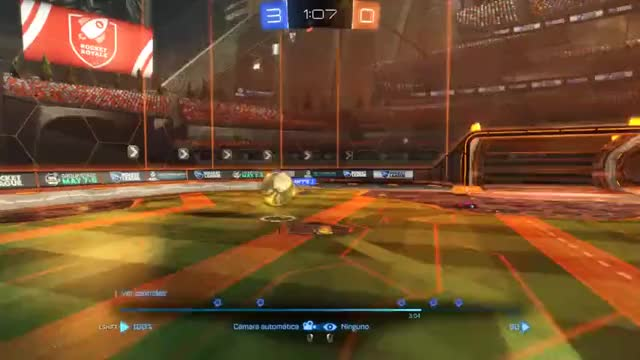 Watch and share Watch Limon88's Rocket League Video: Javi Paquete - Plays.tv GIFs on Gfycat