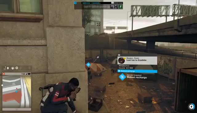 Watch İnceleme: Watch_Dogs 2 GIF on Gfycat. Discover more related GIFs on Gfycat