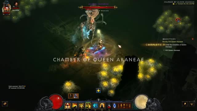 Watch and share Diablo GIFs and Monk GIFs by Astrocat on Gfycat