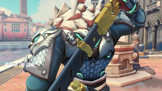 Watch and share Overwatch GIFs and Potg GIFs by wetmosquito on Gfycat