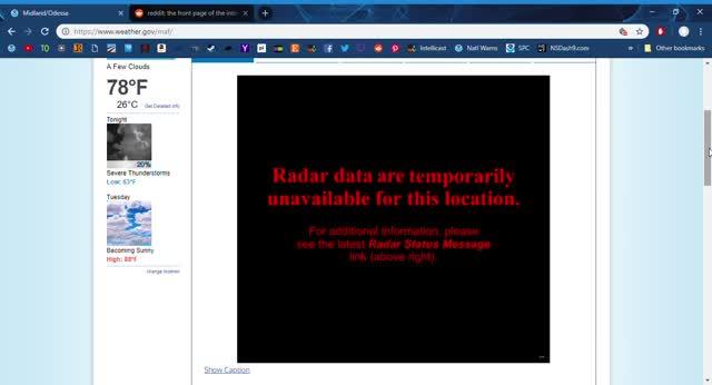 Watch and share NOAA Radar. GIFs on Gfycat