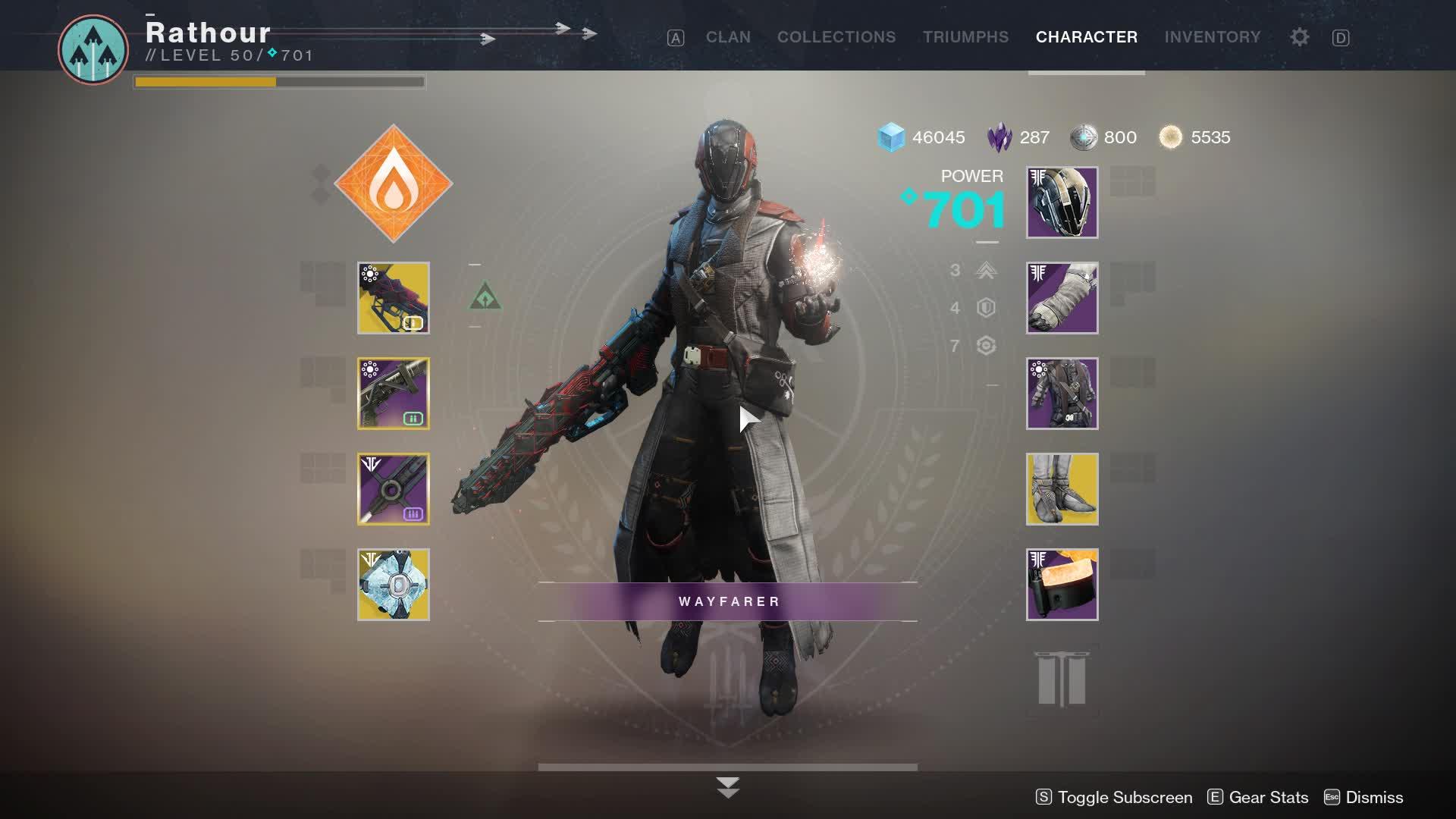 destiny2, destinythegame, Destiny 2 2019.06.06 - 17.25.05.02 GIFs