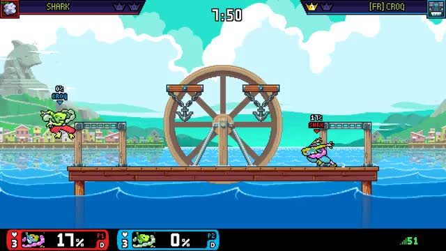 Watch and share Ultimate Ranno GIFs on Gfycat