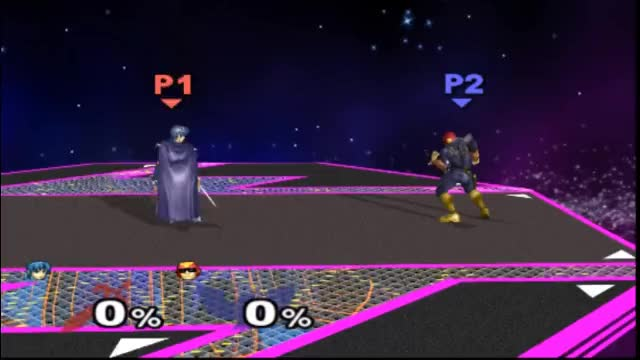 Watch and share Crazy Hand GIFs and Melee GIFs by punkline on Gfycat