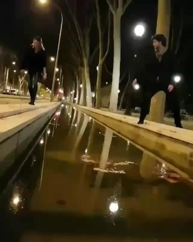 Paris jump GIFs