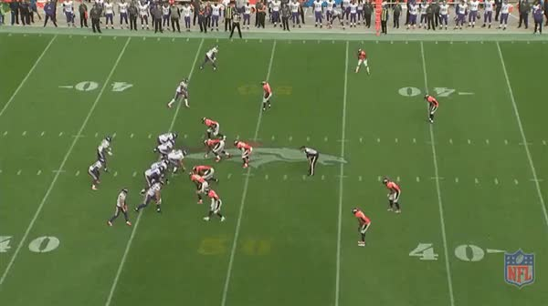 Watch and share Broncos 1 GIFs by NFLRUS on Gfycat