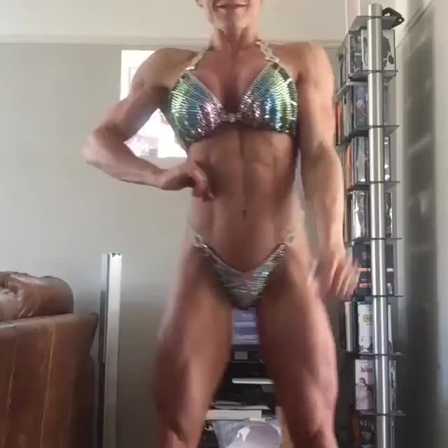 Watch Louise Rogers GIF on Gfycat. Discover more hardbodies GIFs on Gfycat