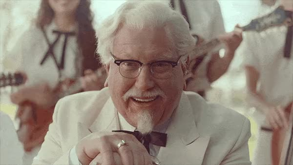 Watch kfc menu GIF on Gfycat. Discover more related GIFs on Gfycat