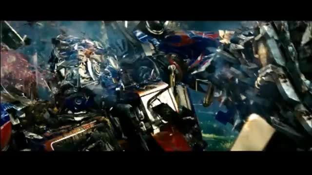 Watch and share Transformers :  Revenge Of The Fallen Forest Battle (1080pVO) GIFs on Gfycat