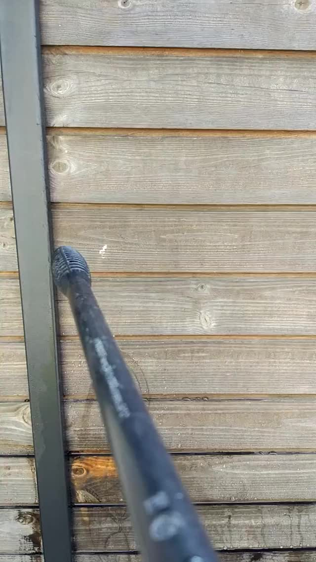 Watch and share Slow But Satisfying Powerwashing GIFs by drrahil on Gfycat