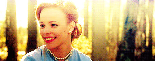 rachel mcadams, the notebook, Love u too GIFs
