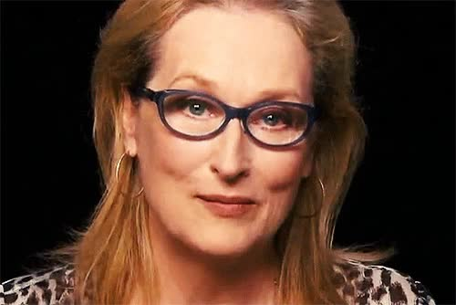 Watch and share Draw The Line GIFs and Meryl Streep GIFs on Gfycat