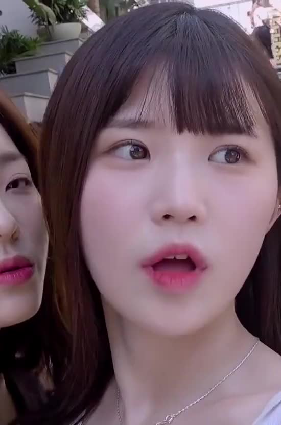 Watch and share Hayoung GIFs and Fromis GIFs by MrKunle on Gfycat