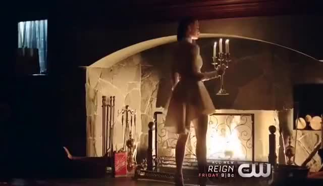 Watch Riverdale - 1x13 - Cheryl Burns Thornhill GIF on Gfycat. Discover more related GIFs on Gfycat