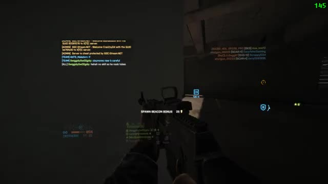 Watch and share Battlefield 4 GIFs by comingferdaboody on Gfycat