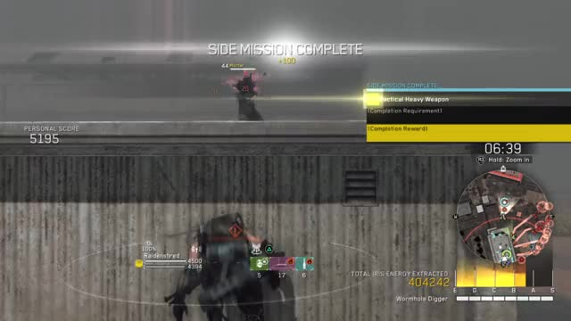 Watch and share METAL GEAR SURVIVE 20180410202801 GIFs on Gfycat