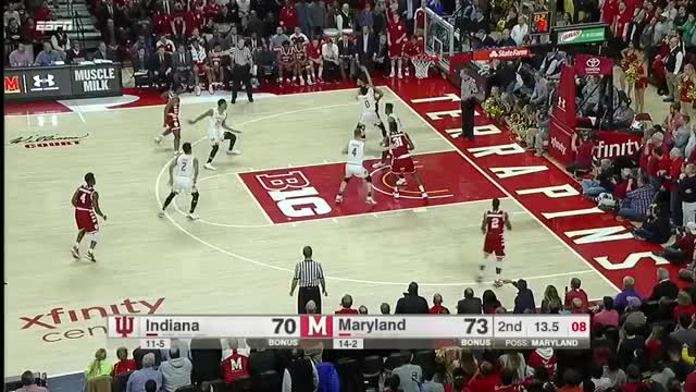 Watch and share Indiana Hoosiers GIFs and Og Anunoby GIFs by bladner on Gfycat