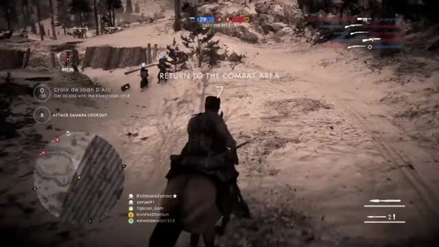Watch Battlefield™ 1_20180401044028 GIF on Gfycat. Discover more PS4share, Battlefield™ 1, PlayStation 4, Sony Interactive Entertainment GIFs on Gfycat
