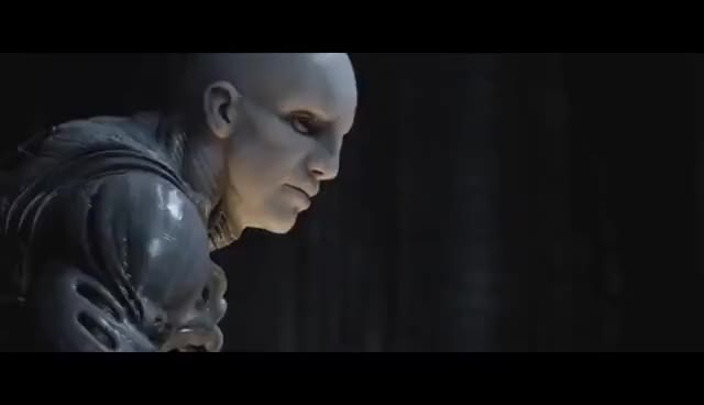 Watch and share Prometheus Aliens GIFs on Gfycat