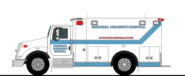 Watch this ambulance GIF on Gfycat. Discover more ambulance GIFs on Gfycat