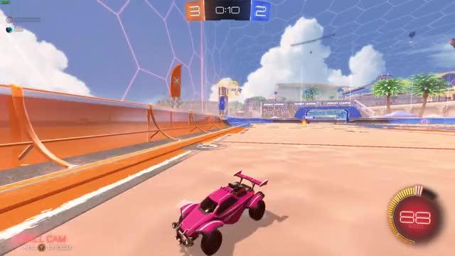 zero boost at zero seconds