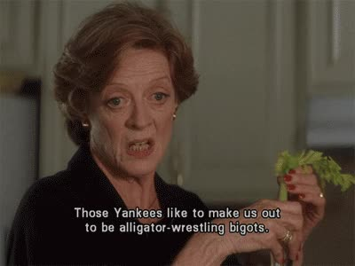 Watch and share Maggie Smith GIFs on Gfycat
