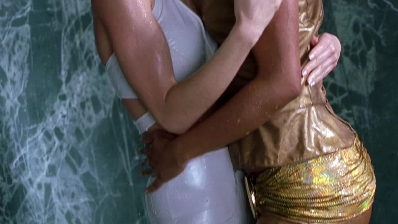 aunjanue ellis, denise richards, shower, undercover brother, Undercover Brother - Sexy girls in the shower 2 GIFs