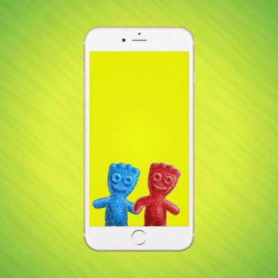 Watch and share Sour Patch Kids Watermelon GIFs and Sour Then Sweet GIFs by Sour Patch Kids on Gfycat