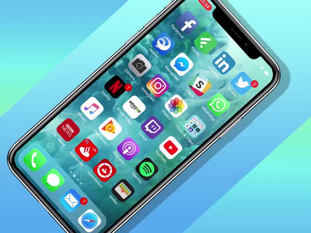 Kết quả hình ảnh cho THE FIRST 10 THINGS YOU SHOULD DO WITH YOUR IPHONE X