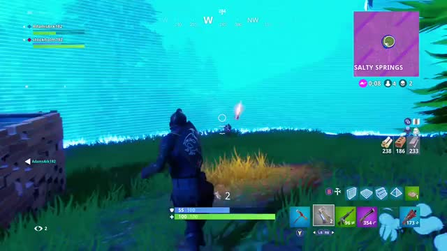 Watch this GIF by Xbox DVR (@xboxdvr) on Gfycat. Discover more FortniteBattleRoyale, stockholm182, xbox, xbox dvr, xbox one GIFs on Gfycat
