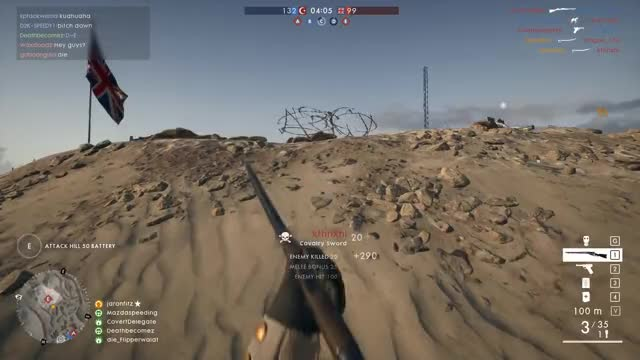 Watch and share Bf1 GIFs on Gfycat
