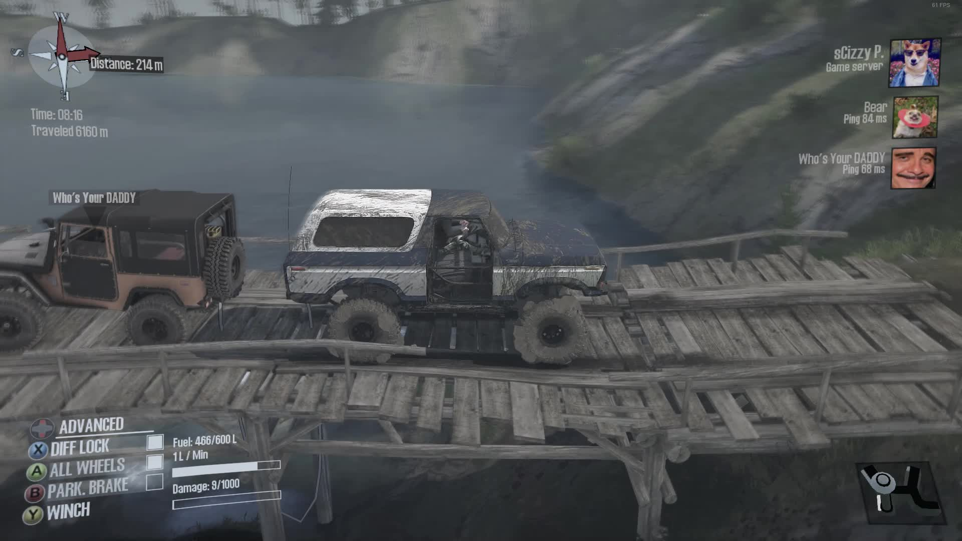 MudRunner A Spintires game™ 5 29 2018 4 31 24 PM GIFs