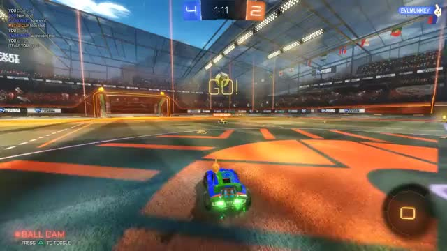 Watch and share Rocket League GIFs by lt-raptor on Gfycat