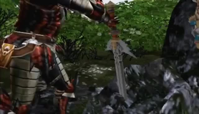 Watch More like the Zero's Sword GIF on Gfycat. Discover more related GIFs on Gfycat