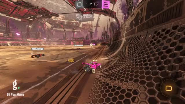 Watch Goal 3: Gritty GIF by Gif Your Game (@gifyourgame) on Gfycat. Discover more Gif Your Game, GifYourGame, Goal, Rocket League, RocketLeague, tgross GIFs on Gfycat