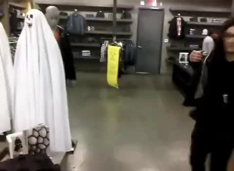 ghostmau5