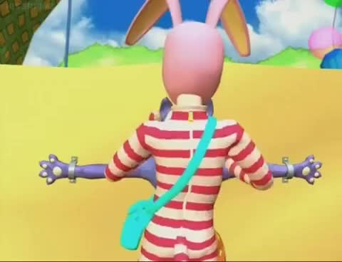 Watch and share Popee The Performer: Episode 4 GIFs on Gfycat