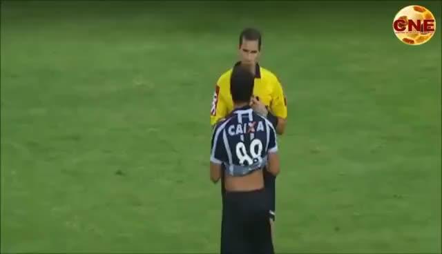 Watch and share Ceará 2 X 2 Figueirense - Gols & Melhores Momentos - Brasileiro Série B 2017 GIFs on Gfycat
