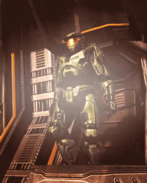 Watch and share Spartan GIFs on Gfycat