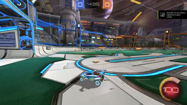 Watch I'M.... HELPING! GIF on Gfycat. Discover more RocketLeague GIFs on Gfycat