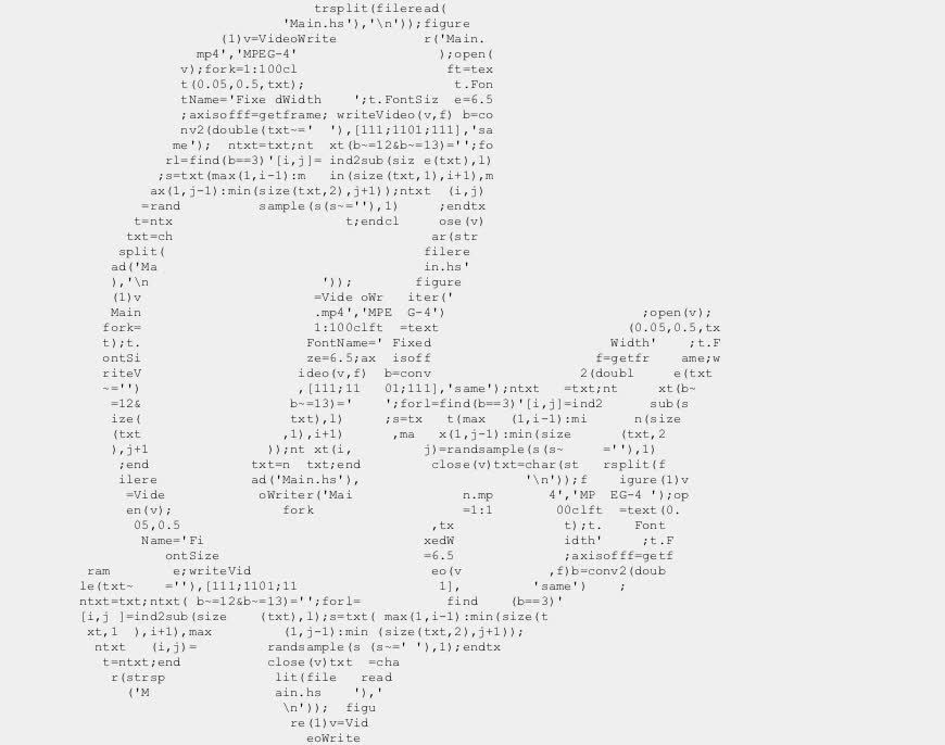 dailyprogrammer, Boners. (reddit) GIFs