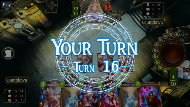 Watch and share Shadowverse GIFs and Twitch GIFs on Gfycat