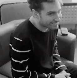 Watch and share Josh Franceschi GIFs and You Me At Six GIFs on Gfycat