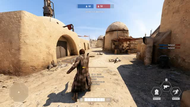 Watch starwarsbattlefrontii 7-4-2018 2-06-17 AM GIF on Gfycat. Discover more related GIFs on Gfycat