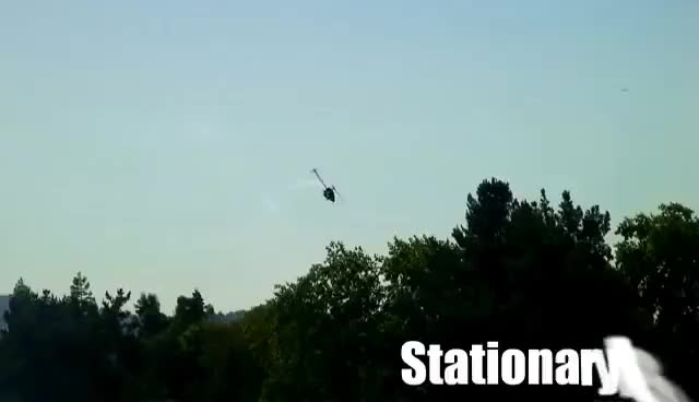 Watch Stanford Autonomous Helicopter - Airshow #2 GIF on Gfycat. Discover more related GIFs on Gfycat