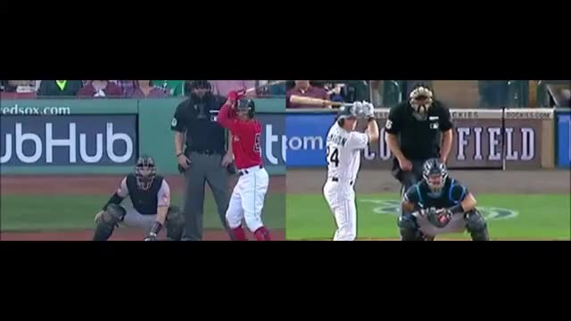 Watch and share Betts Vs Rm Iso GIFs by RD Database on Gfycat