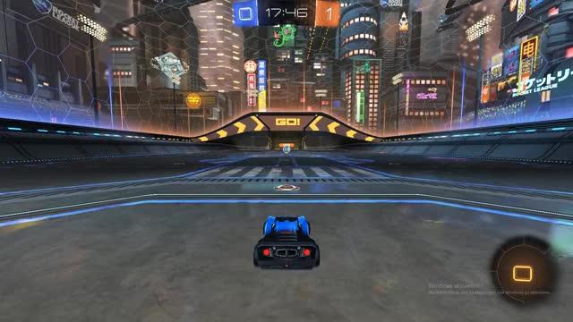 Watch Holy top corner_mutators match GIF by @lutronus on Gfycat. Discover more Gaming, Lutronus Zeline, RocketLeague GIFs on Gfycat